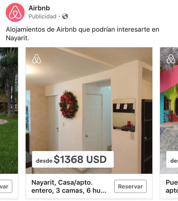 Airbnb ad shows my listing with an extremely high price! - pricing ... 4dc59f3e0761e