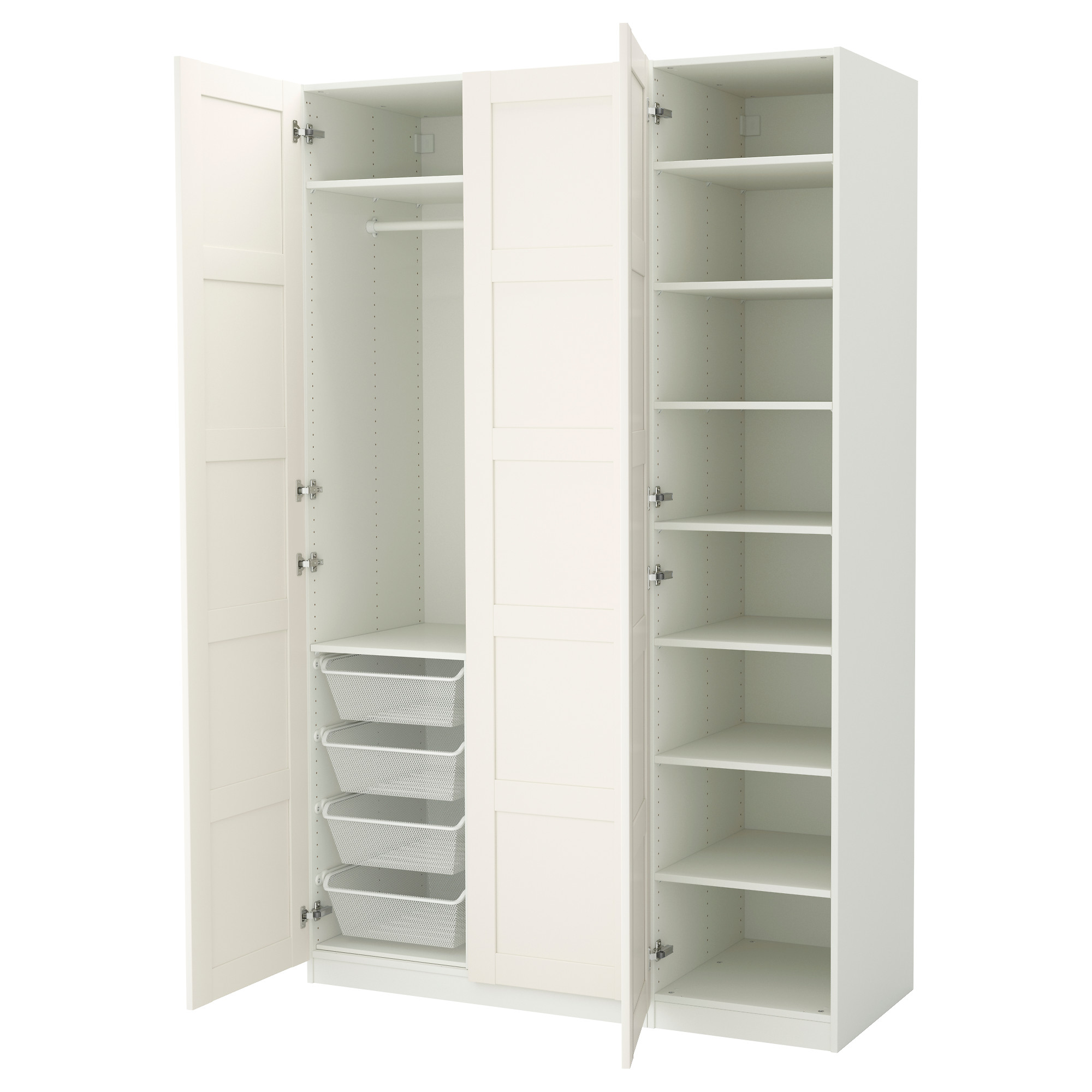 stained guarantee brochure pin oak in read white year terms effect the wardrobe about pax ikea