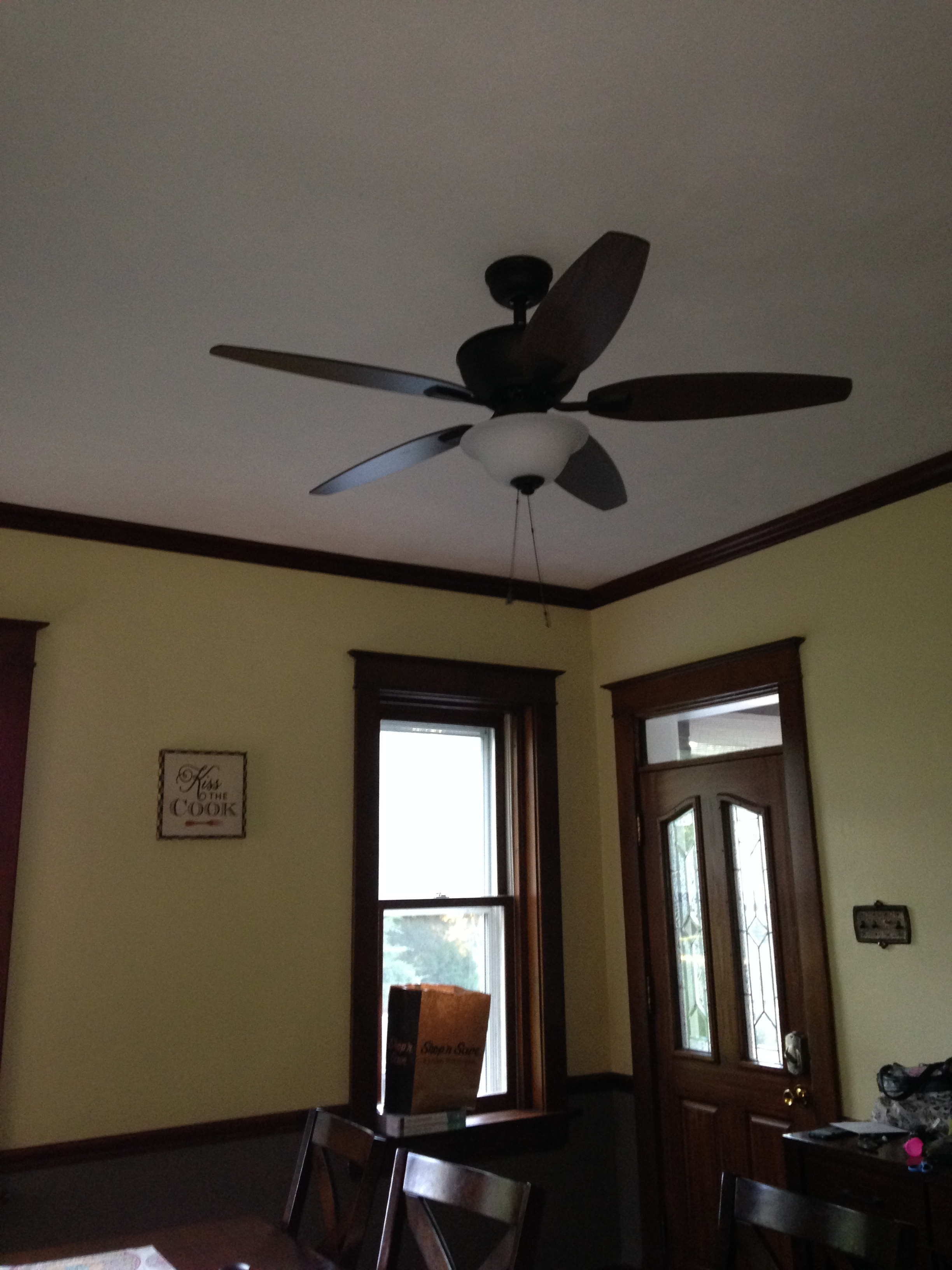 Too many ceiling fans We are your AirBnB hosts forum