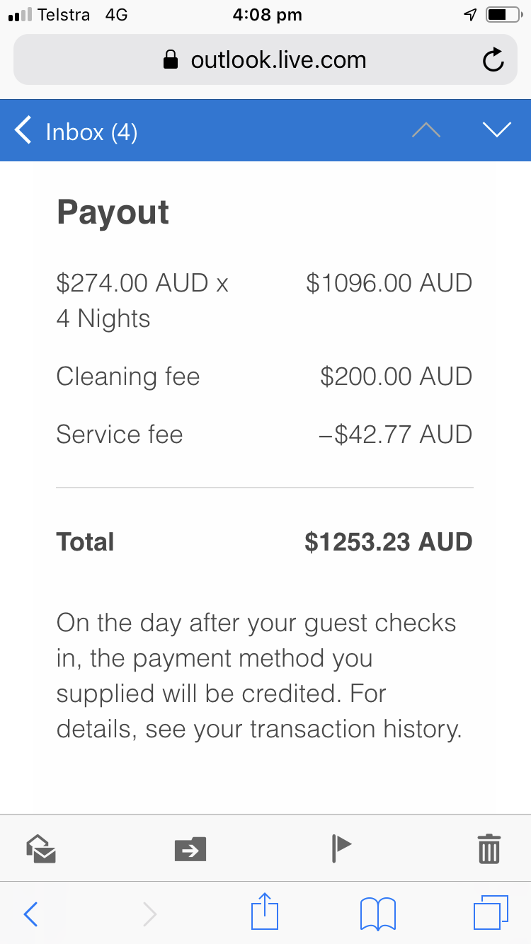 Newbie Question - Understanding Airbnb Pricing - We are your