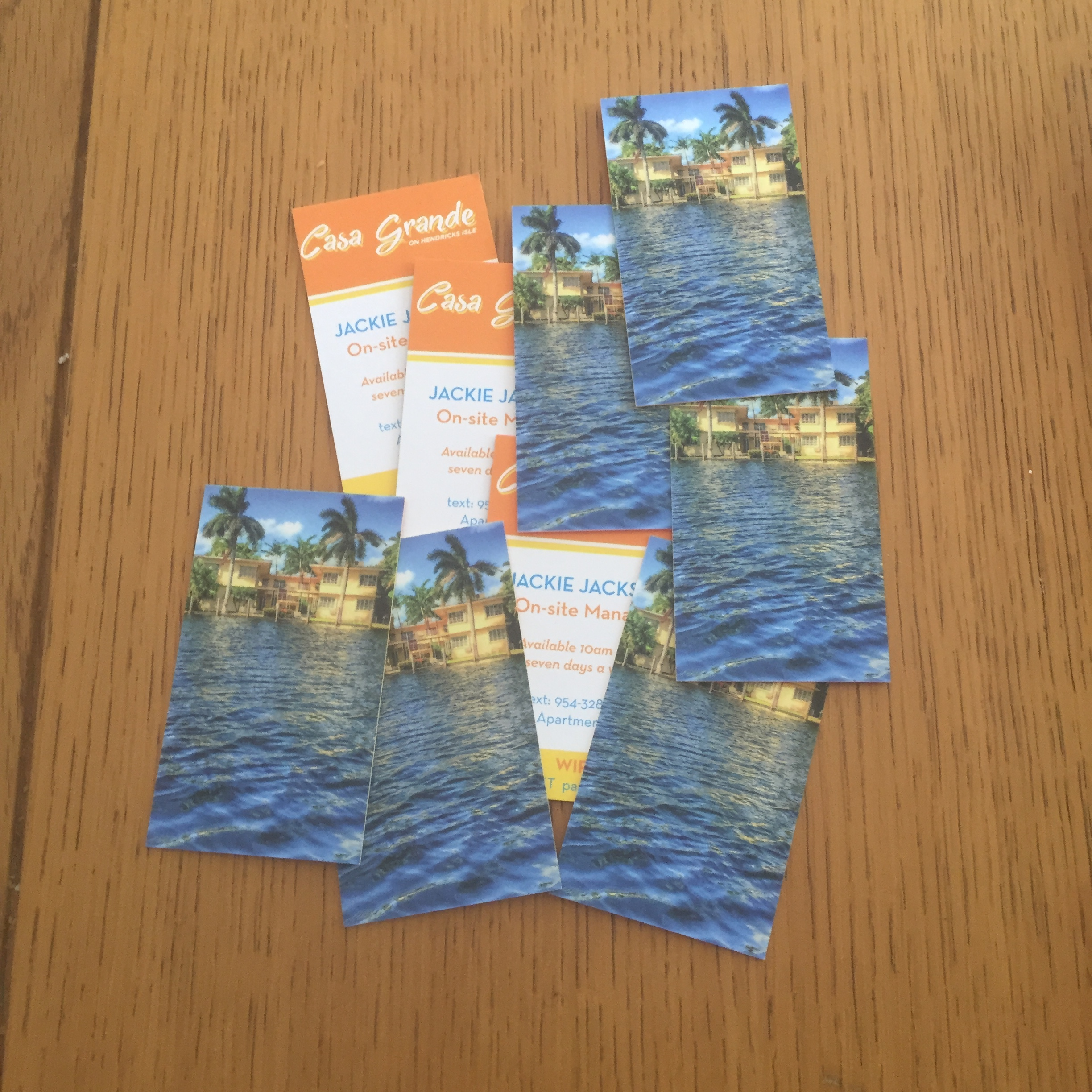 do you have airbnb business cards we are your airbnb hosts forum